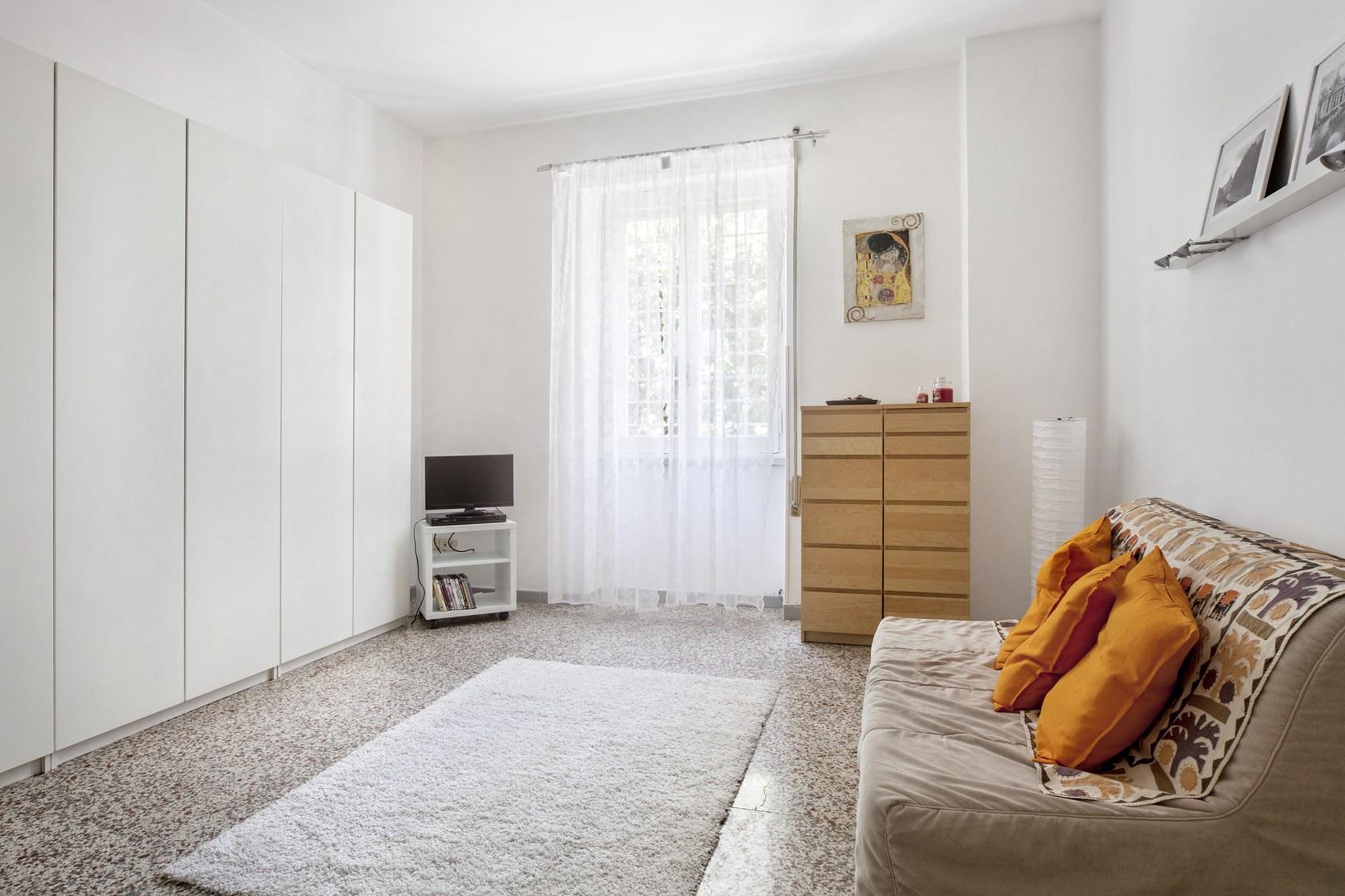 Casa in affitto via sant 39 orsola affitti brevi roma for Bacheca affitti
