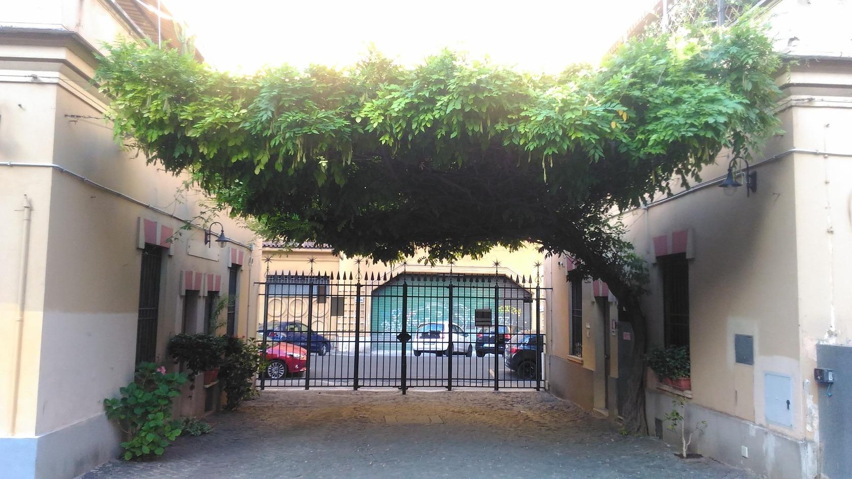 Casa in affitto prati affitti brevi roma for Affitto roma prati